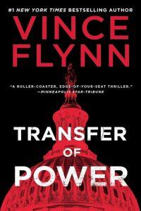 Transfer of Power – Mitch Rapp Book 3